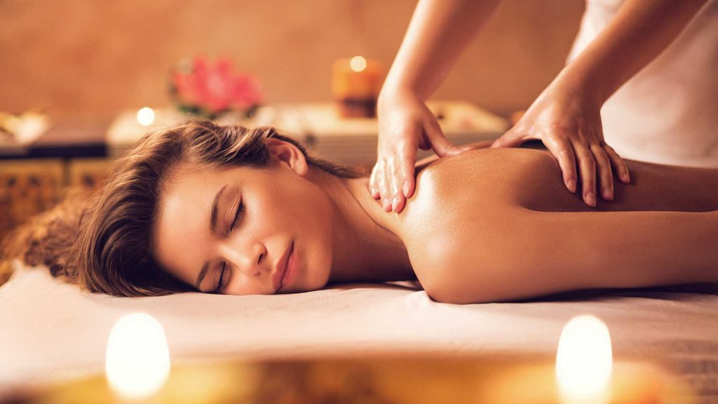 pinevalley spa Oludeniz classic massage