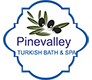 Pine Valley Turkish Bath | Spa Logo